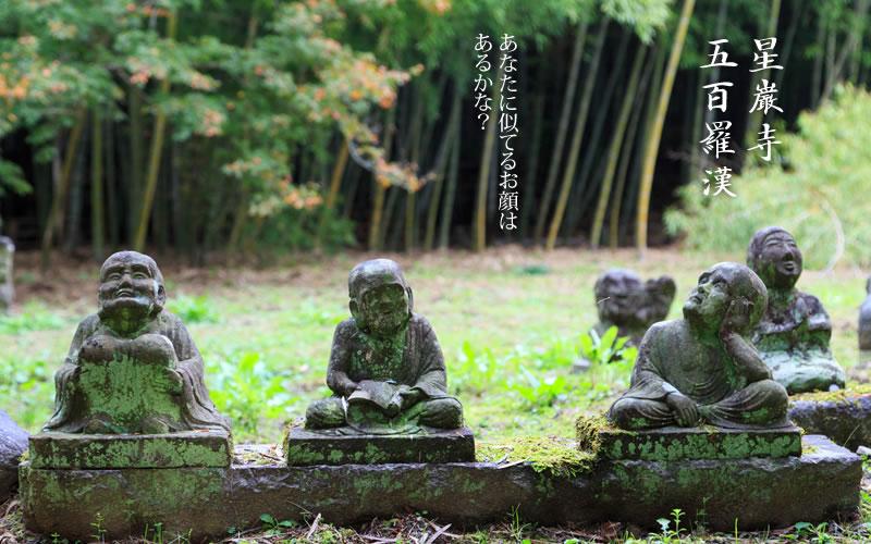 星巌寺(Seiganji)