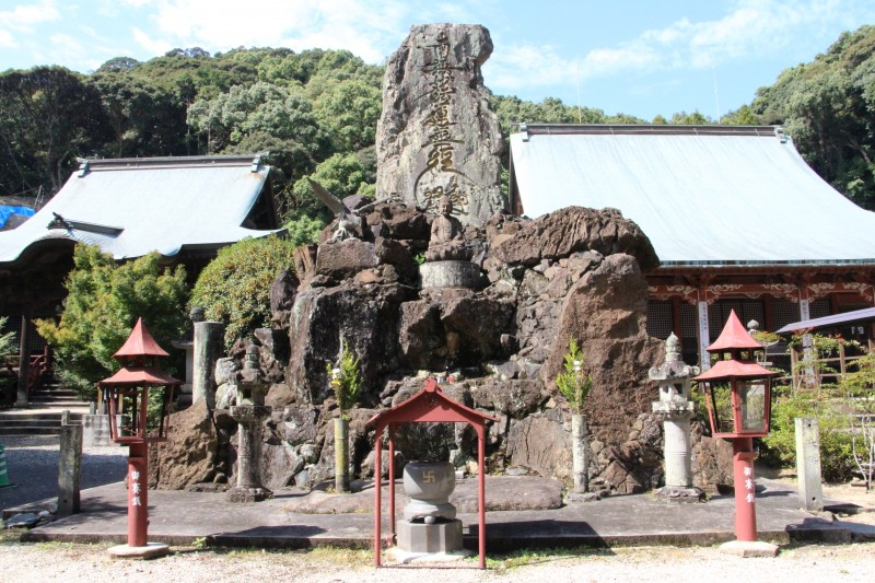 光勝寺(KOUSHOUJI)|鎮西本山 松尾山護国